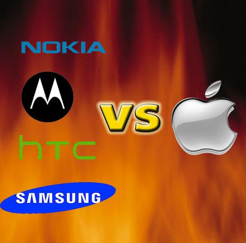 【苹果征战启示录:得专利者得天下】苹果征战启示录:得专利者得天下