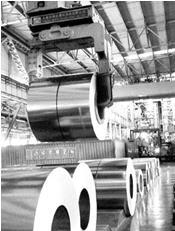 钢铁行业ERP系统APS解决方案