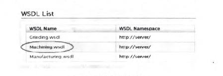图5  服务注册表