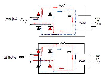 图1 供电原理图