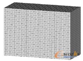 图3 空调室外机(带包装)