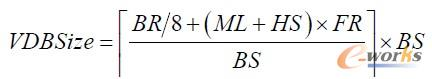 磁盘逻辑存储结构算法