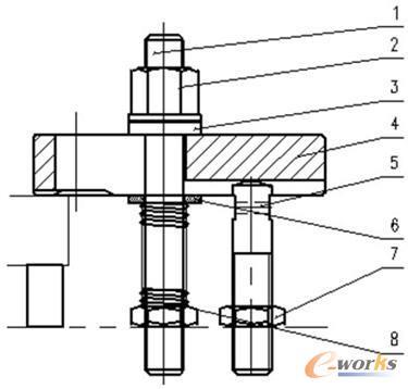 谁有两柱压板机电路图