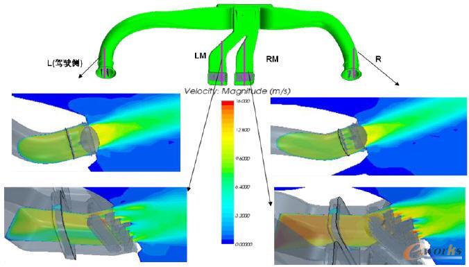 基于pmv的汽车空调热舒适性模拟与优化