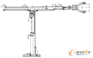基于plc控制机床搬运机械手的设计