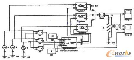 基于matlab的电力电子技术软件设计与实现