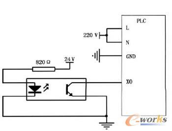 测速传感器电路设计图