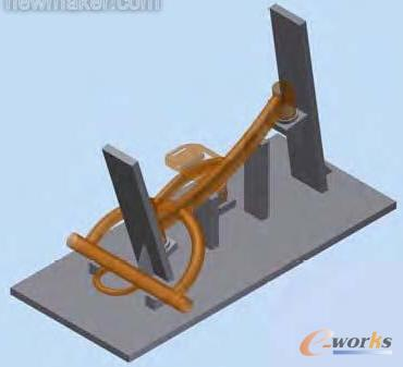 零件制造相关工艺设计