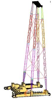 图2.1 整体结构