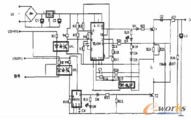 车床数控系统和驱动电路设计