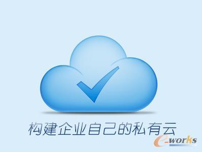 构建企业自己的私有云