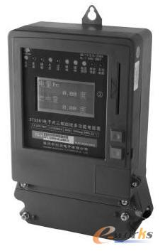 电力行业用的智能电表