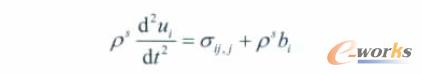 结构域控制方程