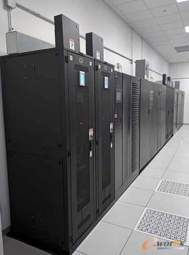 锂离子电池将逐步进入数据中心