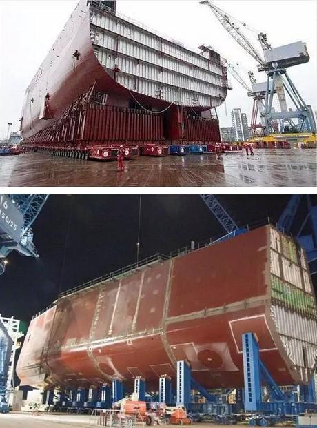 KMeCOL MPM系统助力大国工匠扬帆远航