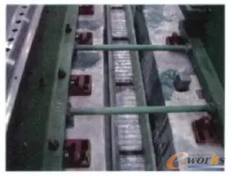 数控机床典型制造工艺及装配工艺实例分析