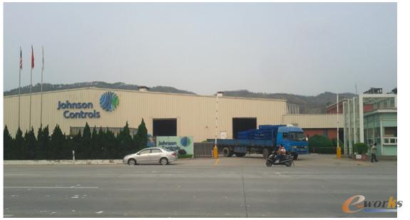 MES实现约克空调透明化生产