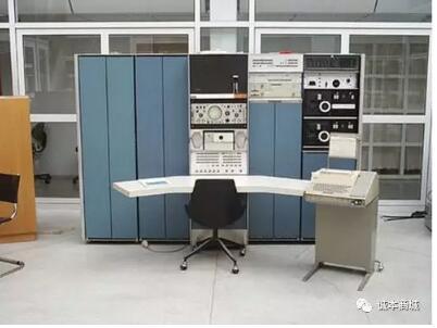 解析小型机、大型机和PC服务器间的差别