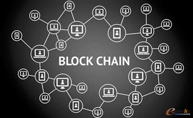 区块链为解决边缘计算安全问题提供可能