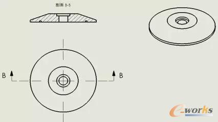 三维设计过程的规范性